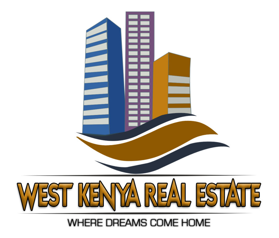 west kenya real estate