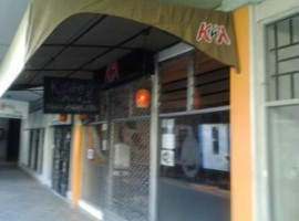 Kisumu Coffee Shop for Sale
