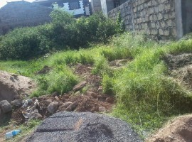 O.O3HA MILIMANI LAND FOR SALE