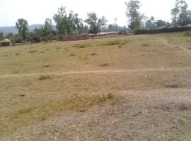 Prime Manyatta Plot for sale