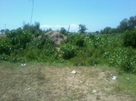 Nyalenda B kabuodhe land for sale