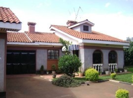 Dunga Bungalow for sale