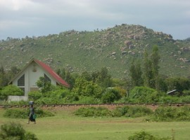 Bandani land for sale