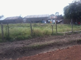 Nyalenda Kilo land for sale