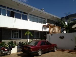 Tom mboya house