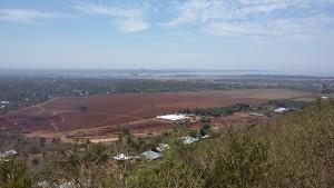 land in mamboleo