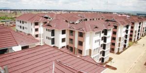 kisumu real estate