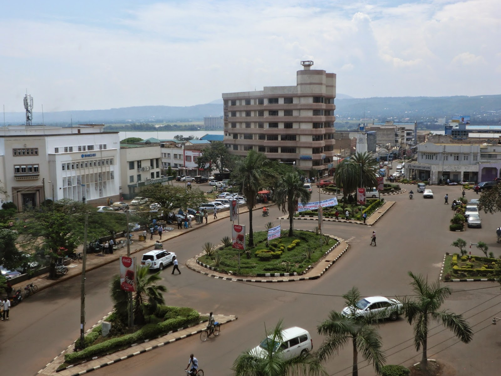kisumu real estate
