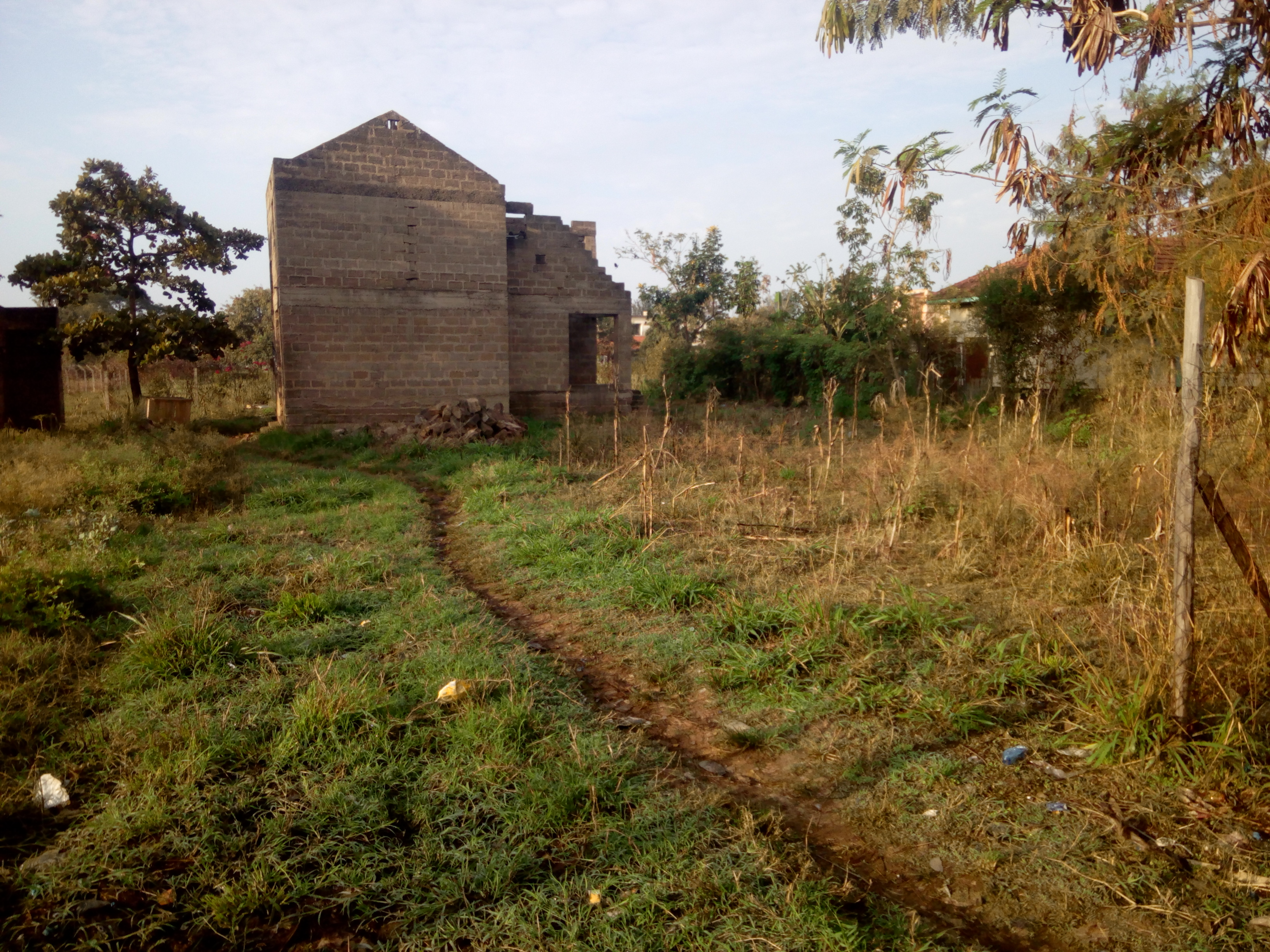 Land for sale in Kisumu Kenya