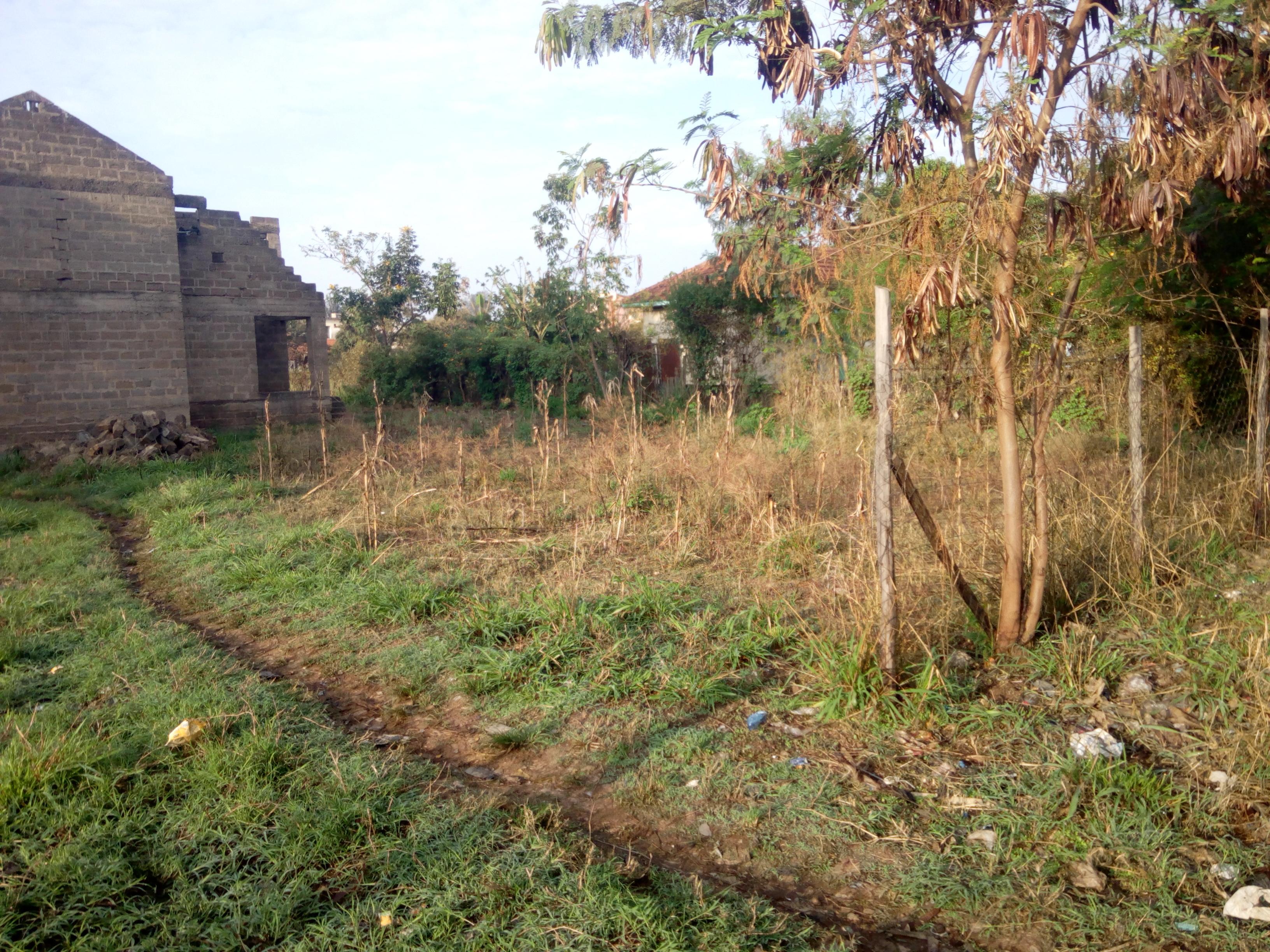 1/4 acres land for sale Kisumu