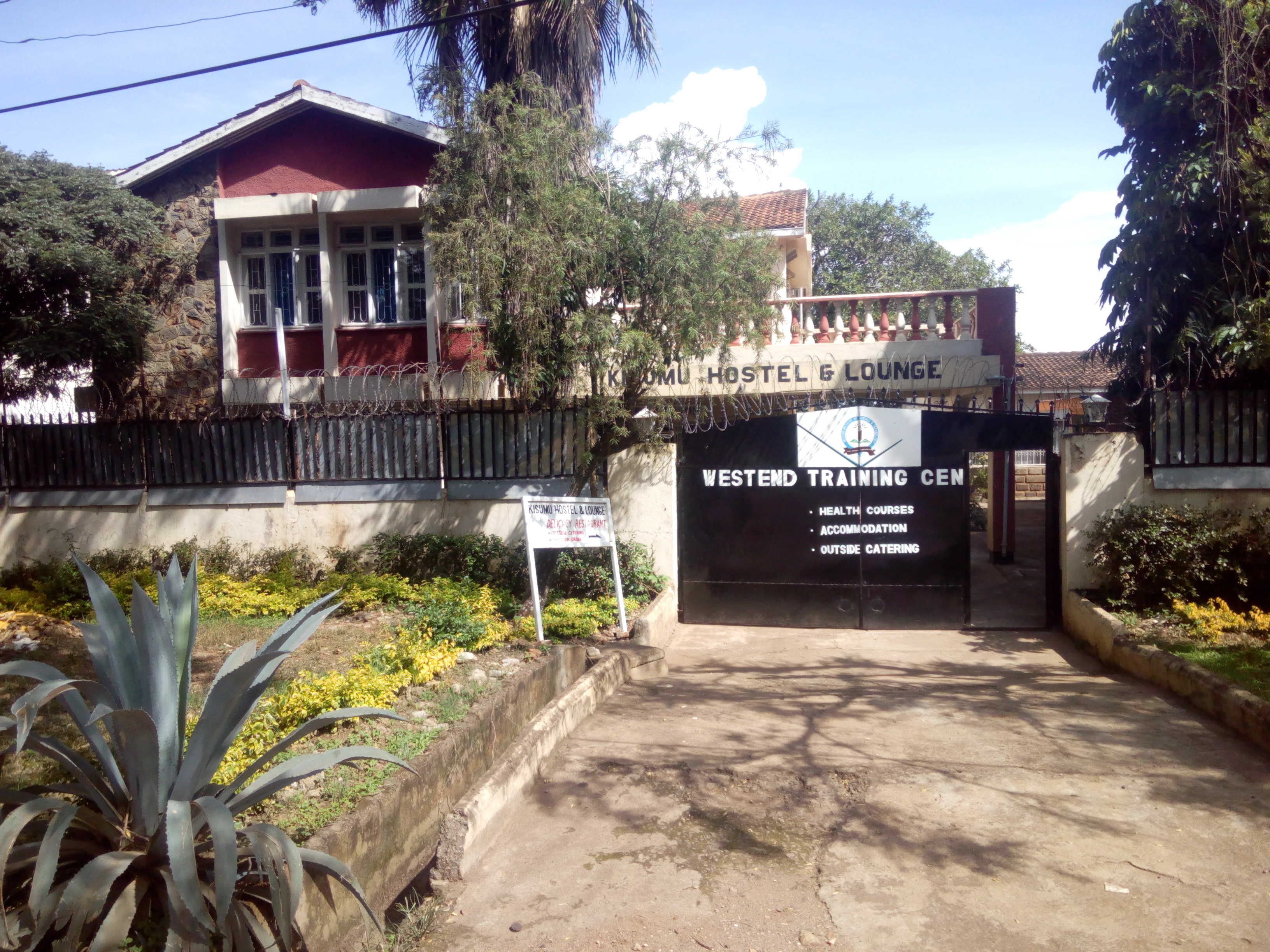 Property for sale Milimani Kisumu