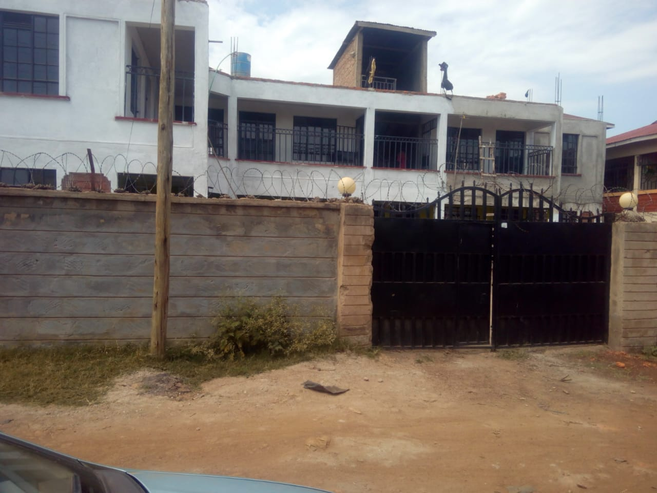 apartment for rent in kisumu