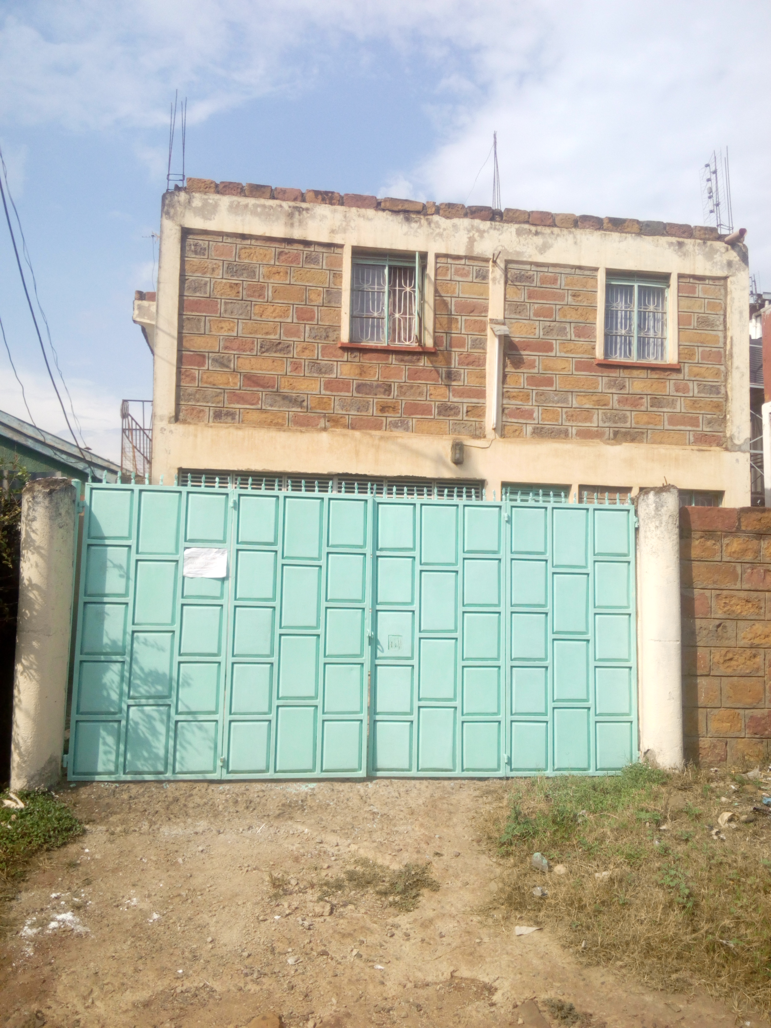 3 Bedroom house for rent Polyview