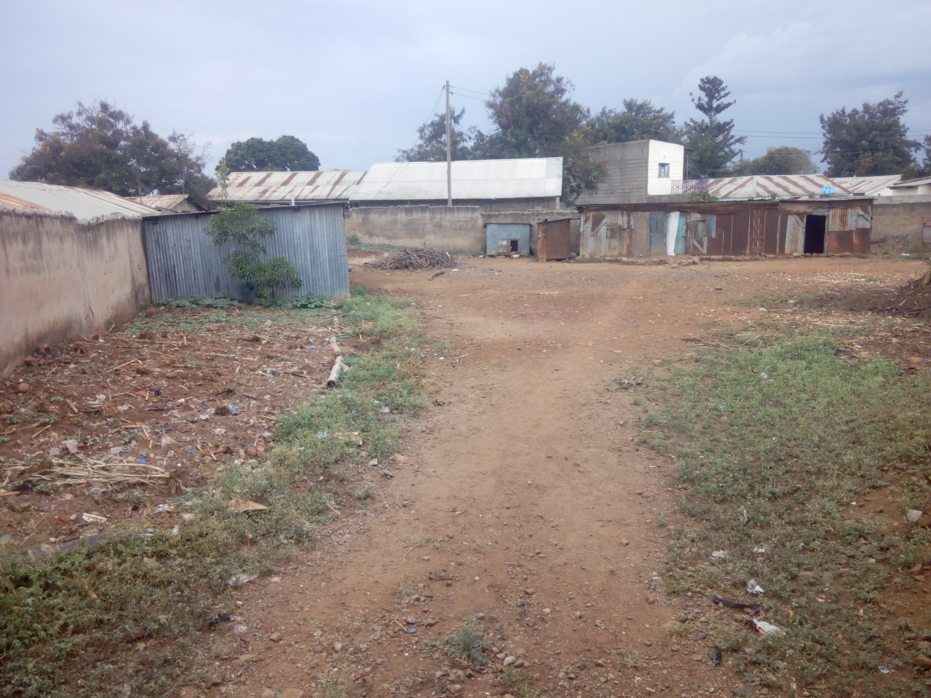 manyatta land for sale