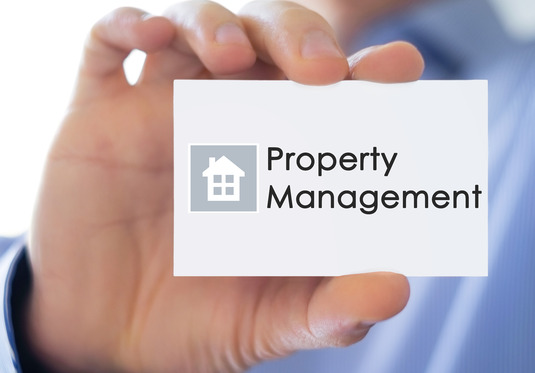 Property Management In Maseno