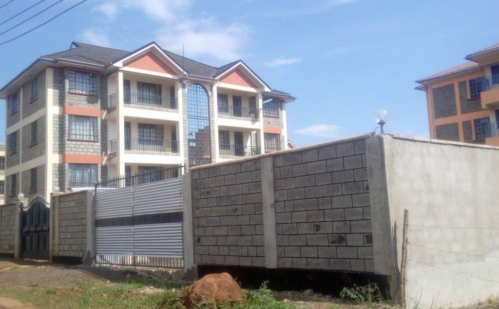 real estate developer kisumu, property developer kisumu