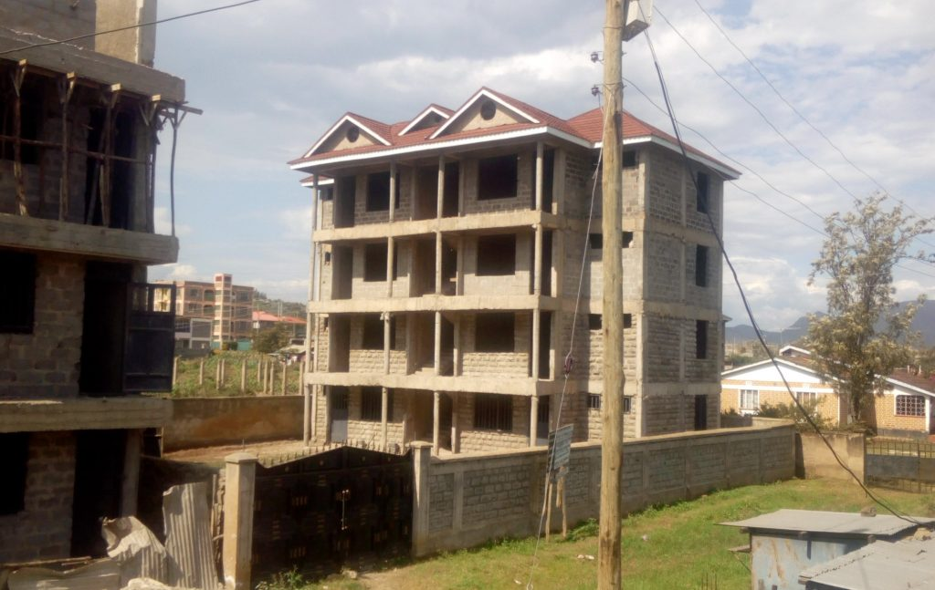 real estate developer kisumu, property developer kisumu 1