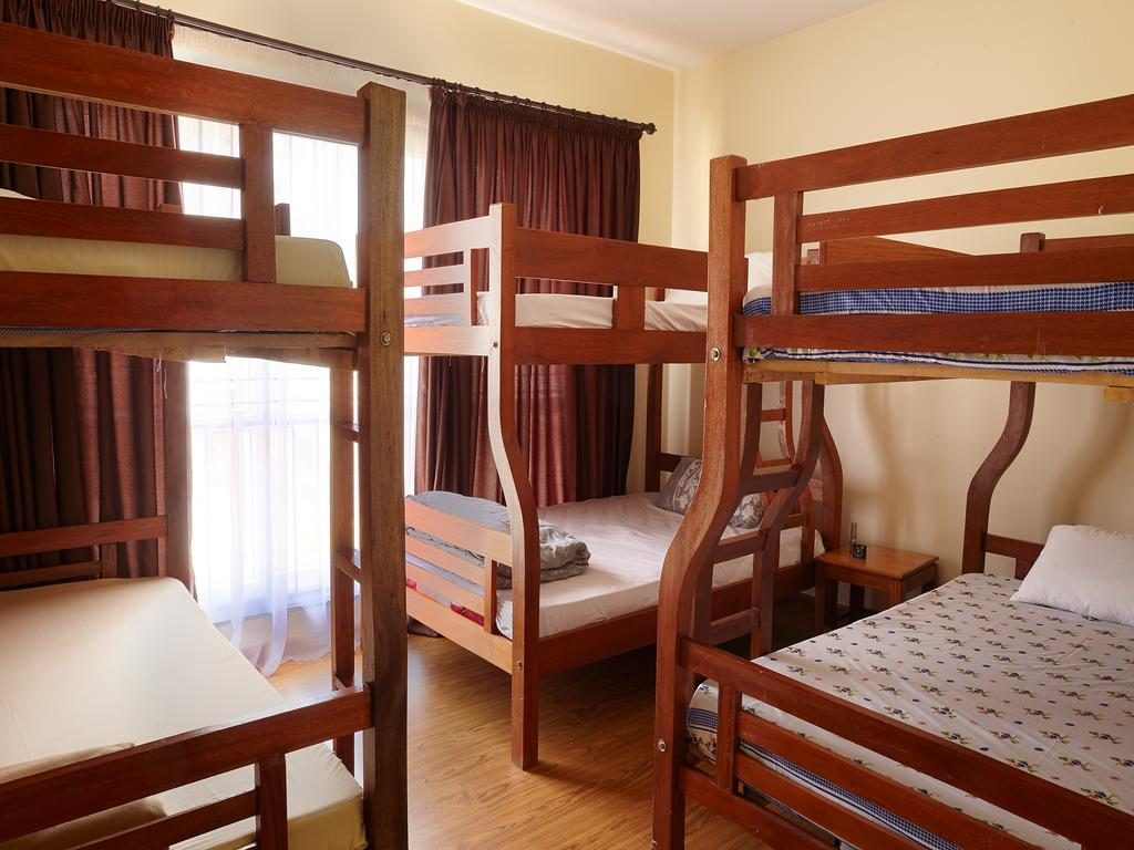student hostels in Kisumu