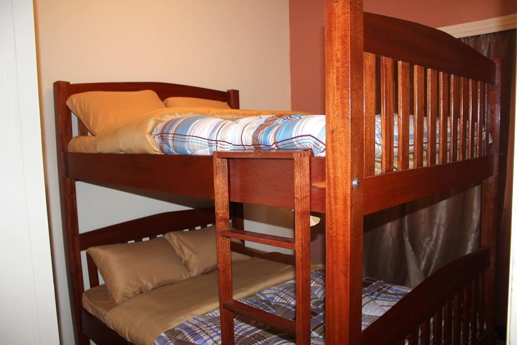 hostels in kisumu