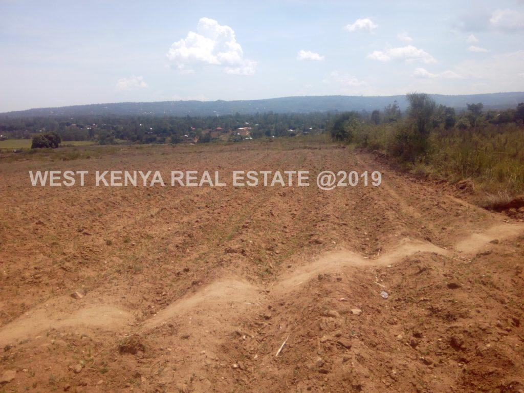 kisumu profound plot for sale