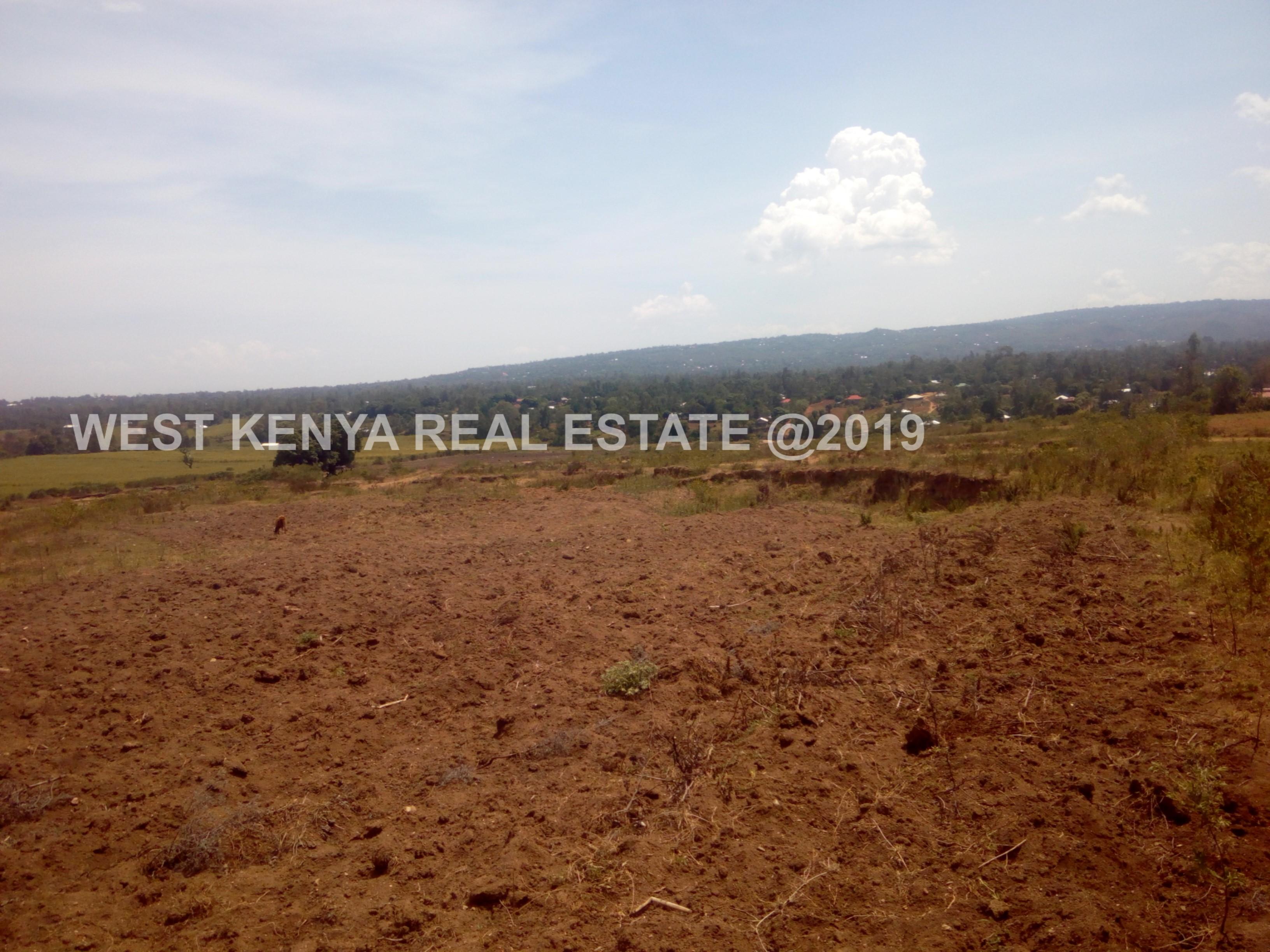 valuable plots for sale in Kisumu