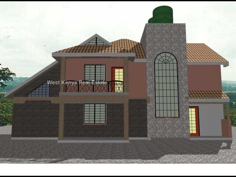 best house plans in Kisumu,simple homes Kisumu,4 bedroom house plans in Kisumu