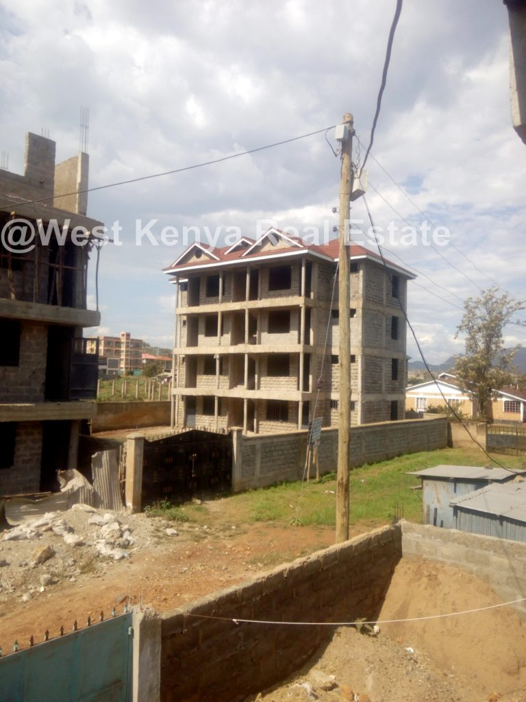 bill of quantities for a 3 bedroom house in Kisumu
