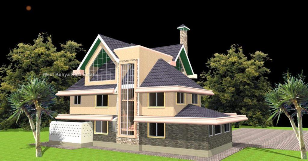 Construction Company In Kisumu West Kenya Real Estate