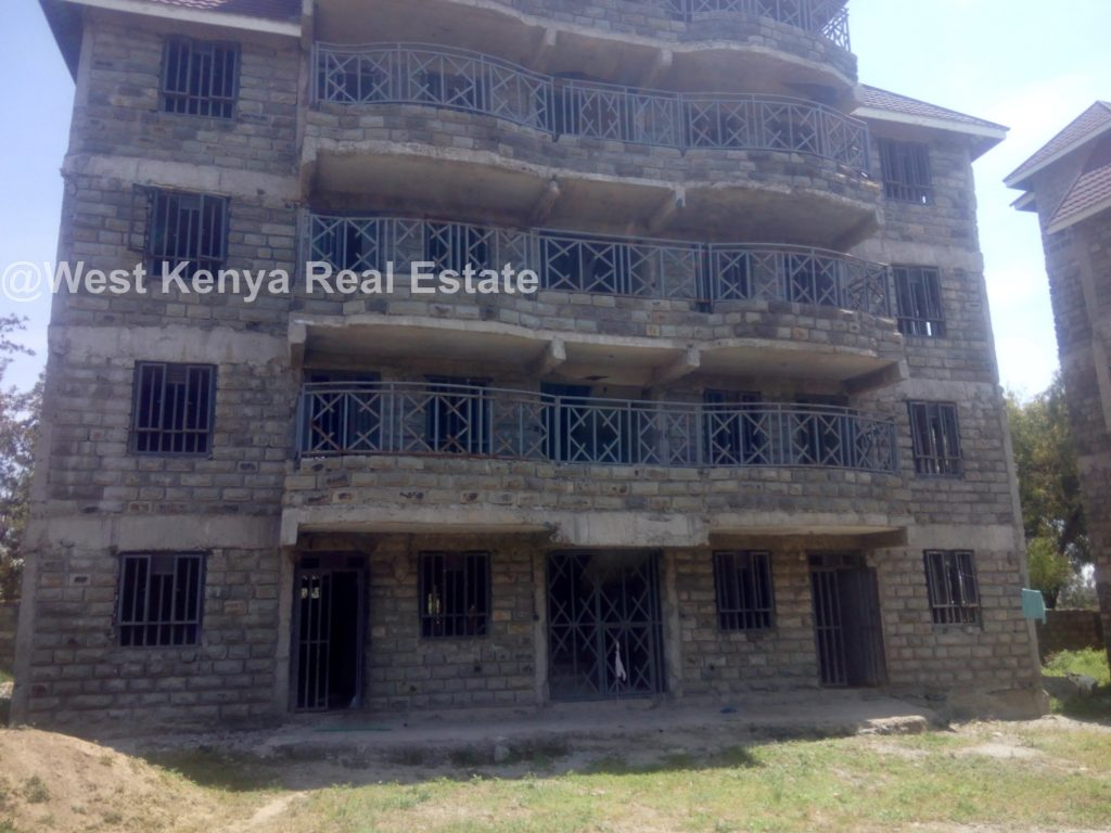 cost of building a mabati house in Kisumu