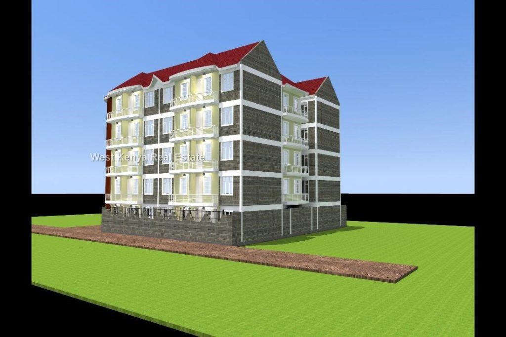 four bedroom house plans in Kisumu,three bedroom bungalow house plans in Kisumu