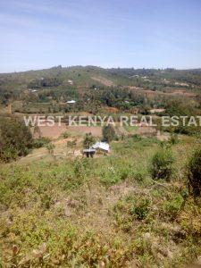 land for Sale Siaya