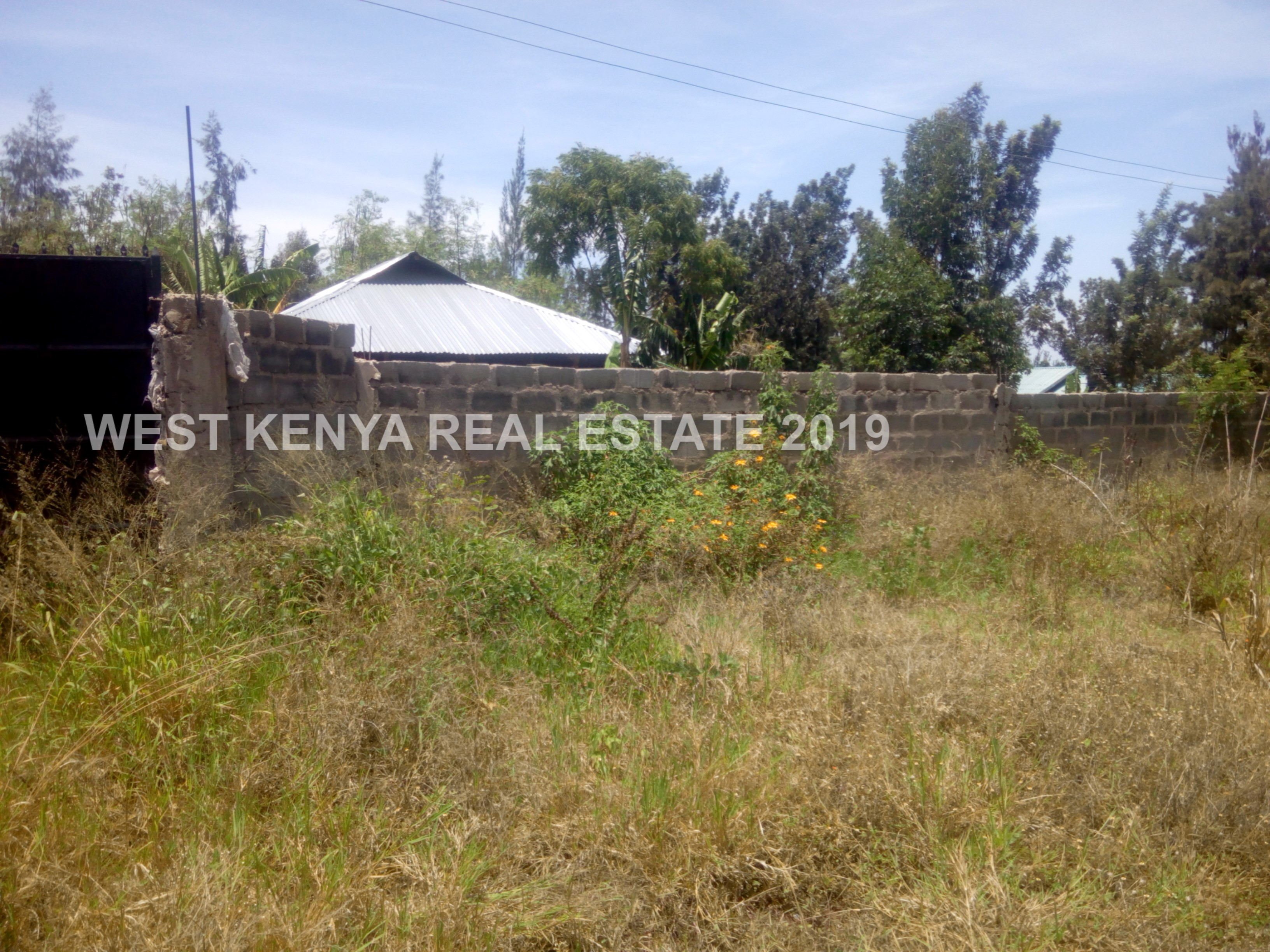Kisumu prime land for sale