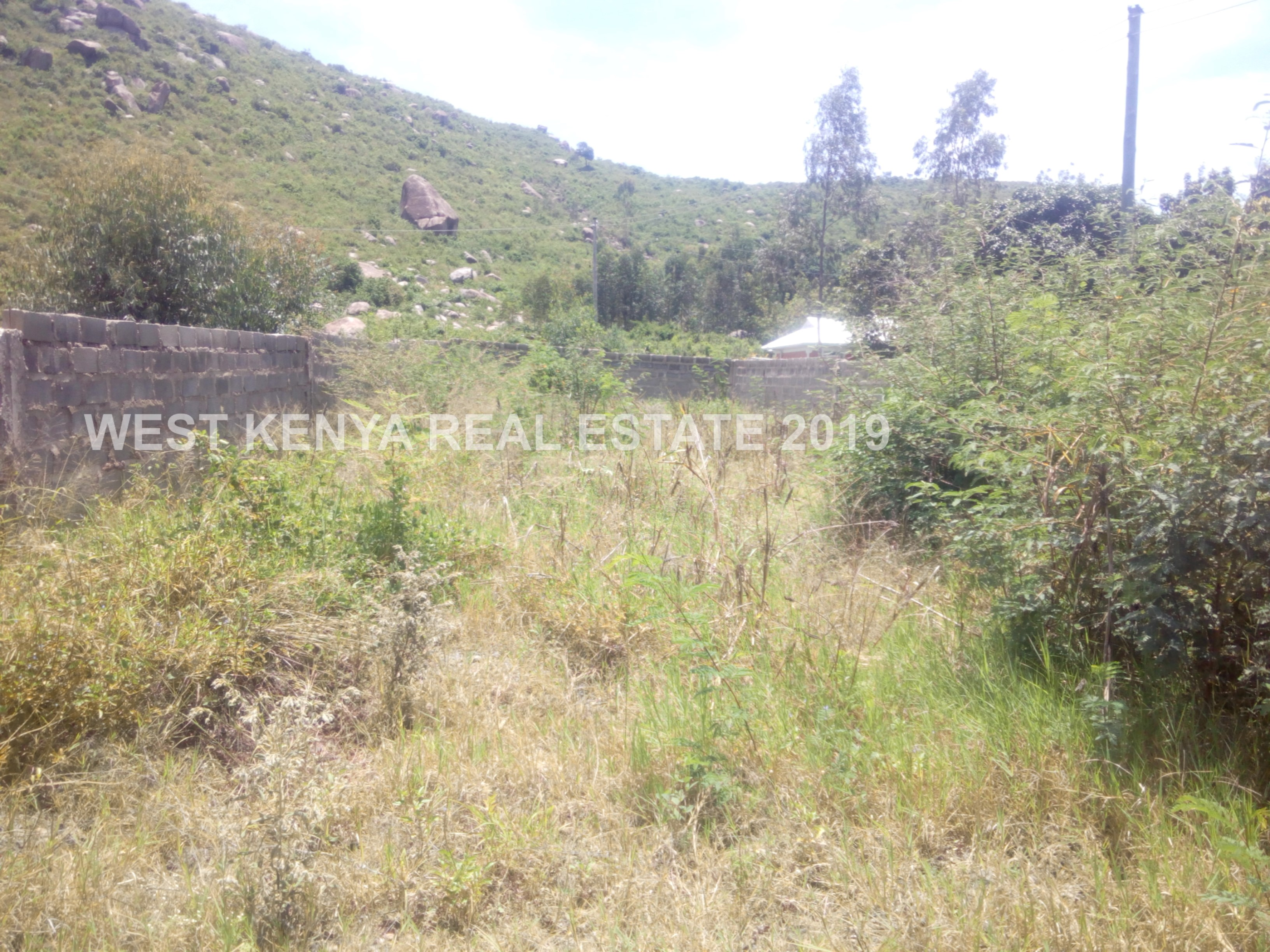 land for sale Kisumu