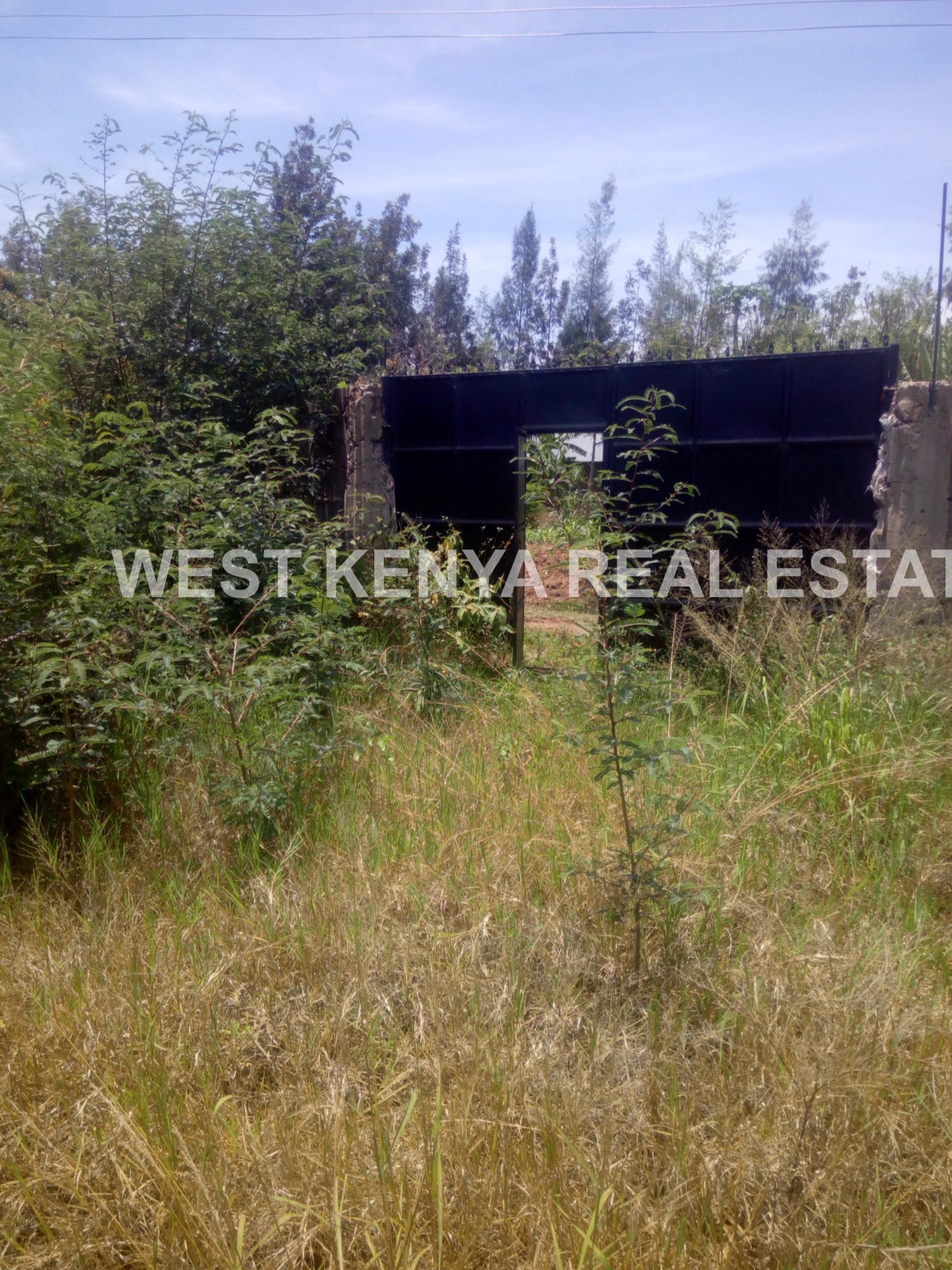 agricultural sale of land in Kenya