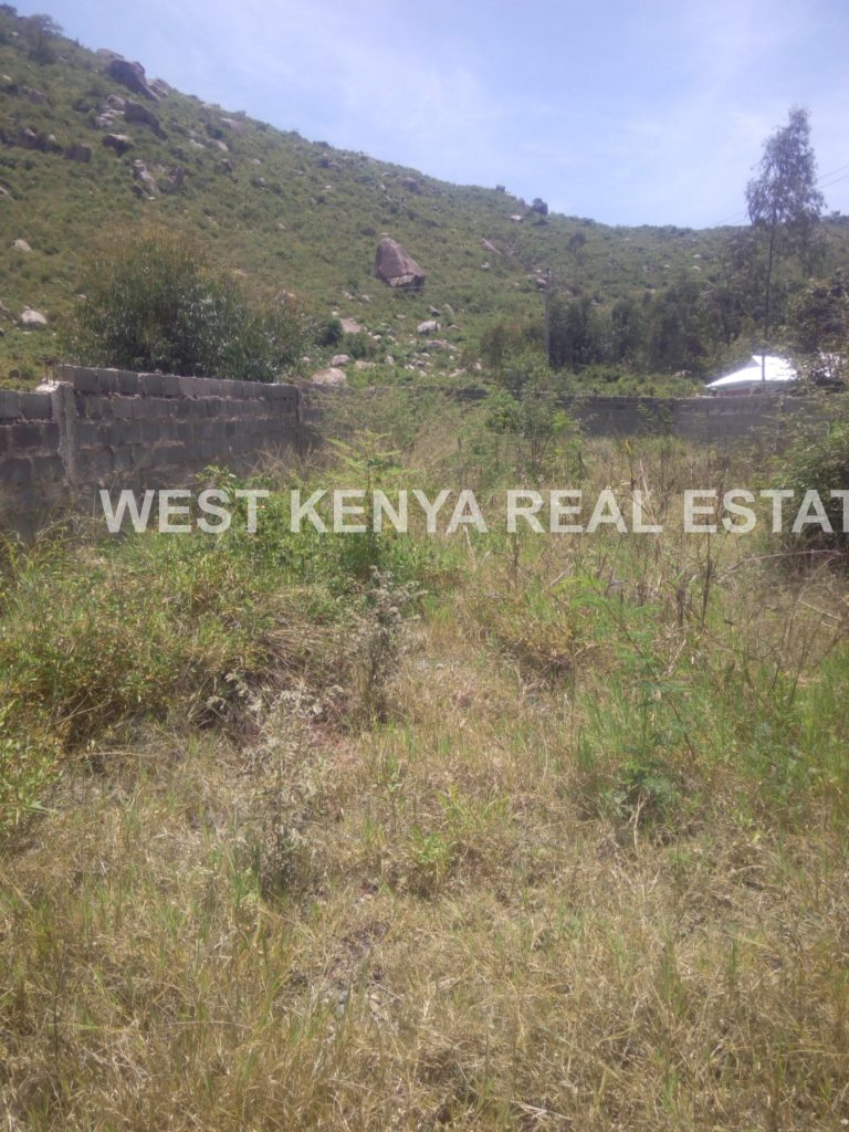 kisumu land for sale