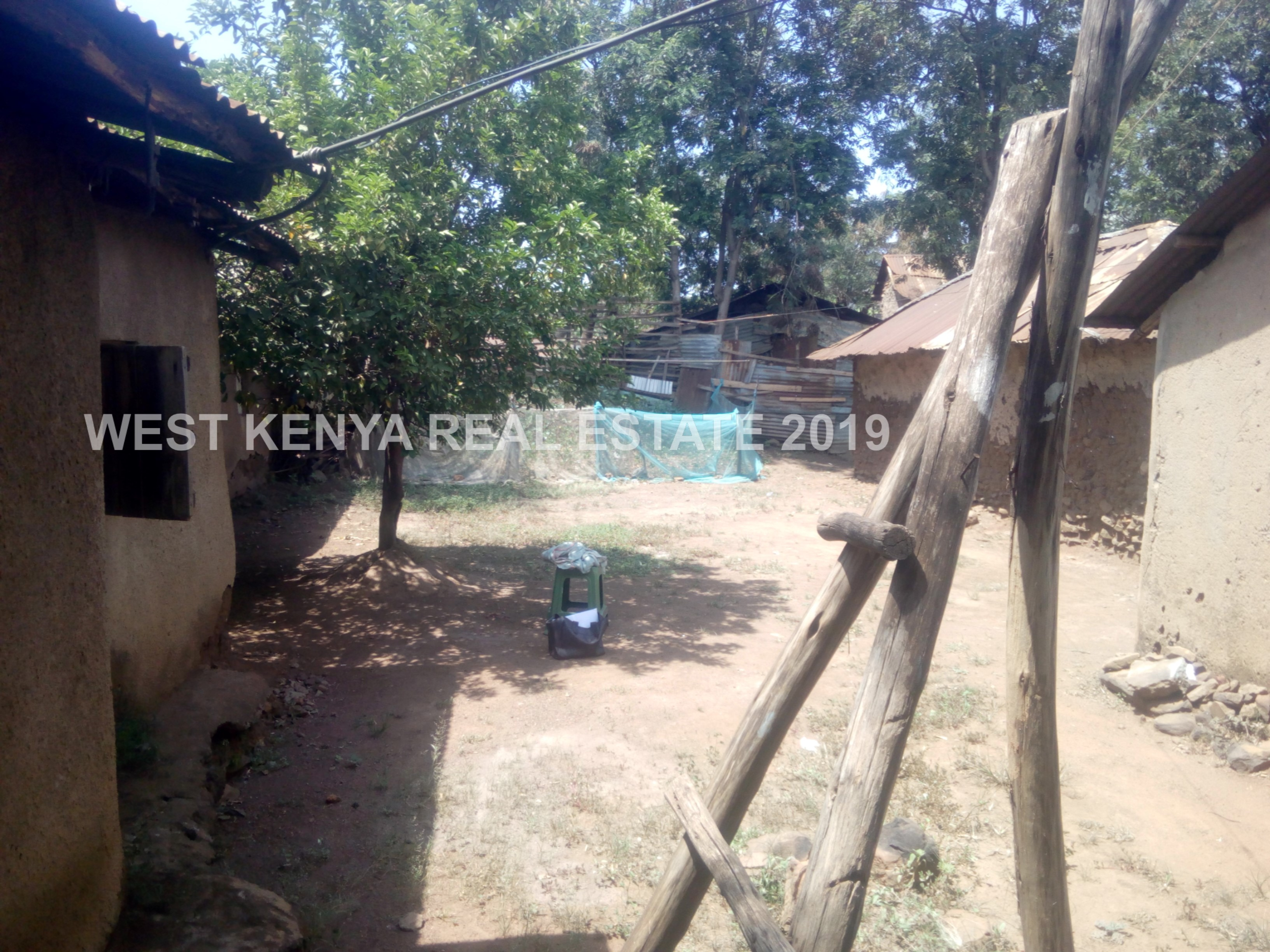LAND FOR SALE KISUMU MIGOSI