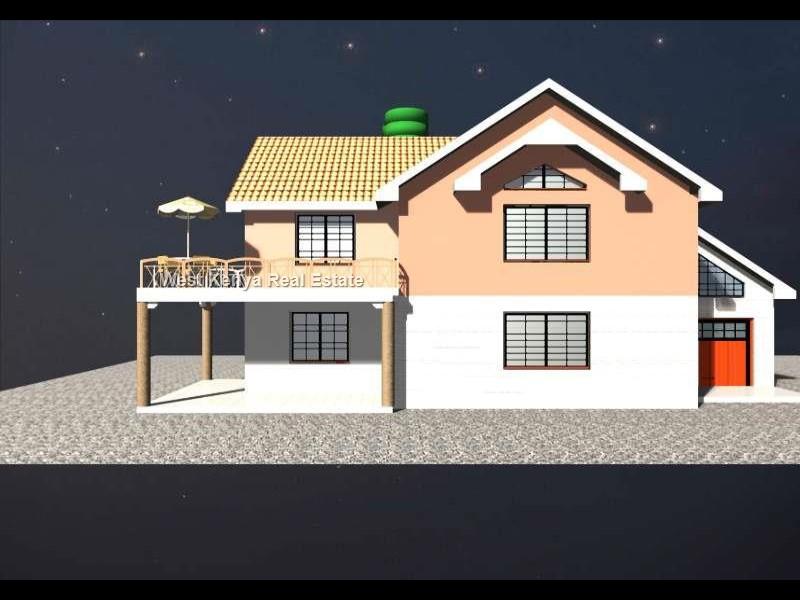 5 Factors To Differentiate Bungalow House Designs And Maisonette House Designs West Kenya Real Estate Ltd