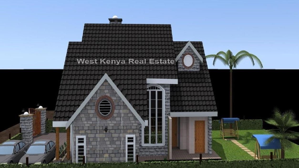 2 bedroom house plans in Rongo,3 bedroom house floor plans in Rongo (1)
