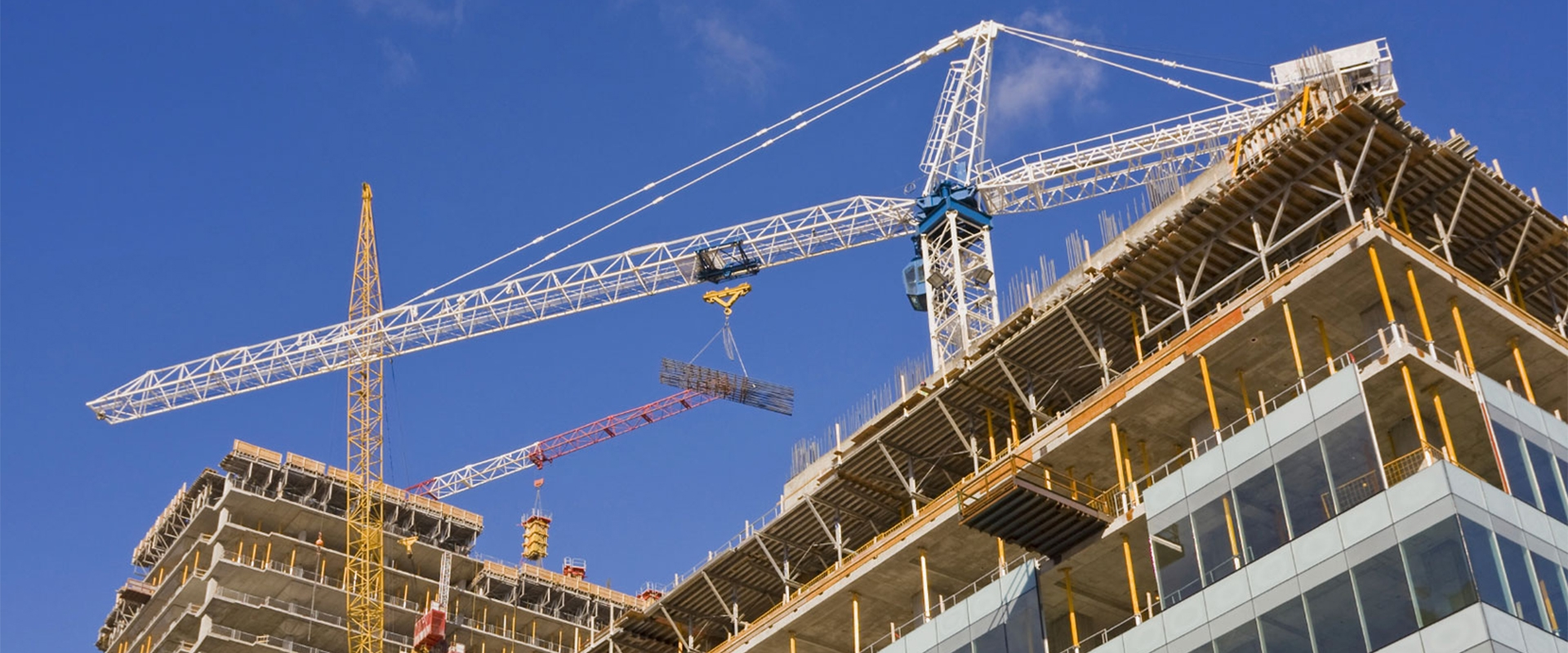 construction company in kisumu