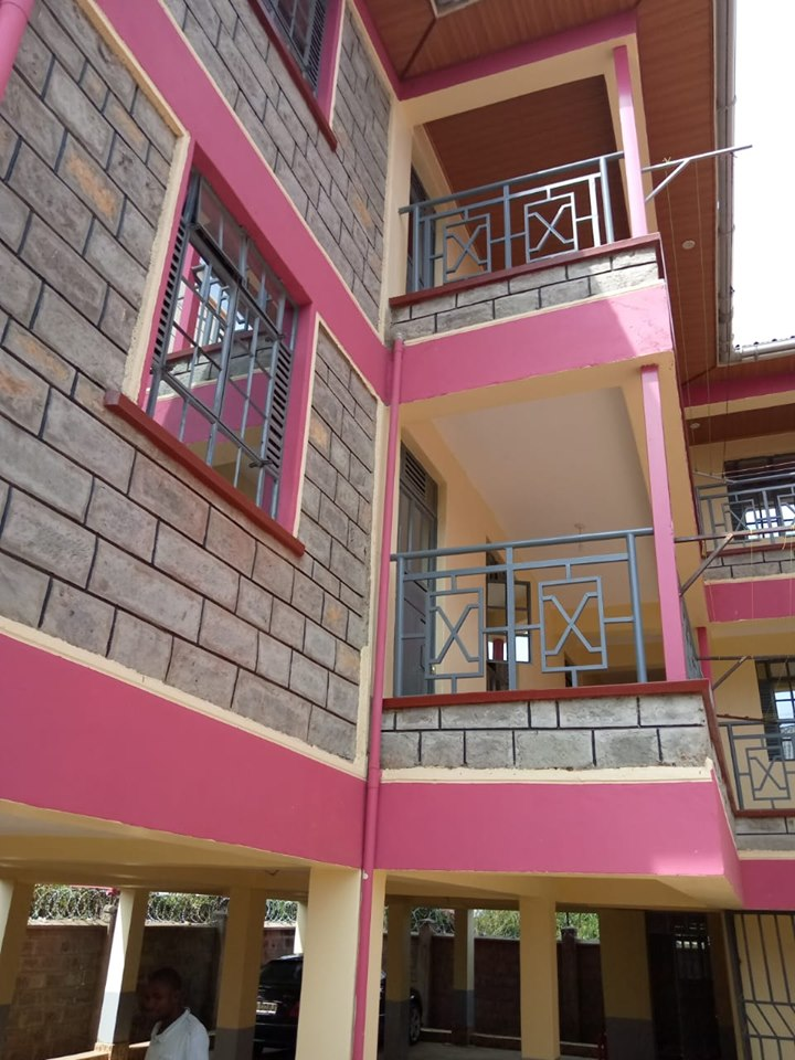house to rent in Kisumu
