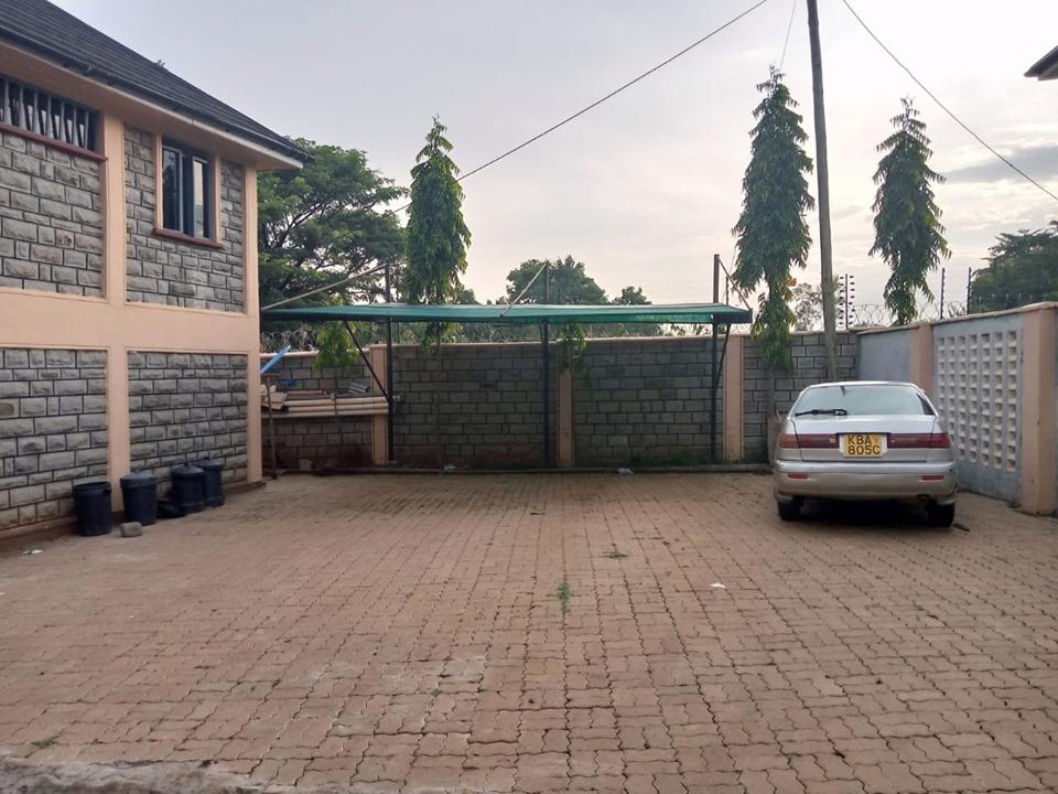 house to rent Kisumu