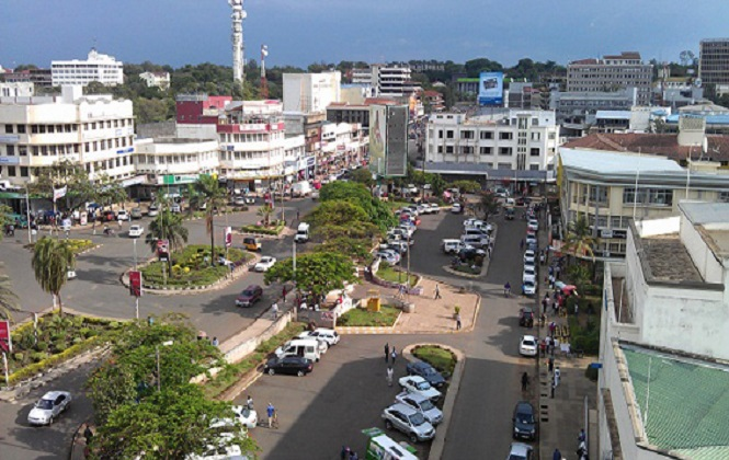 property for sale Kisumu