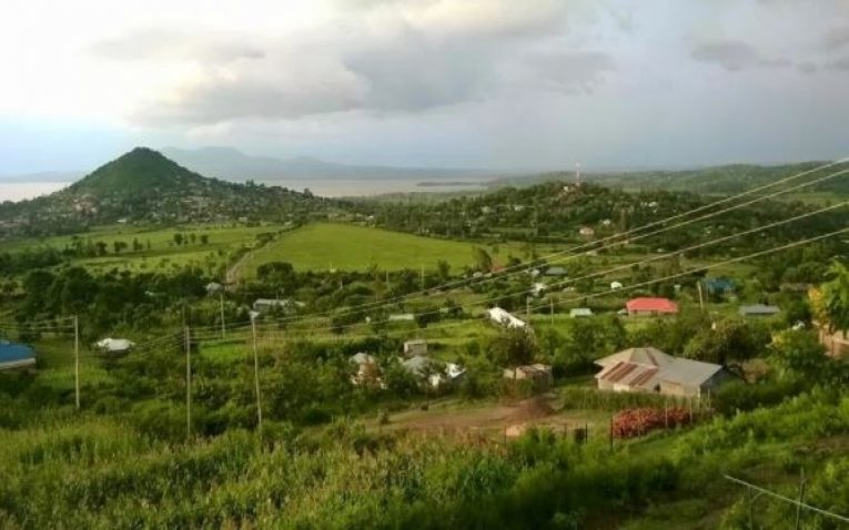 property for sale Homabay
