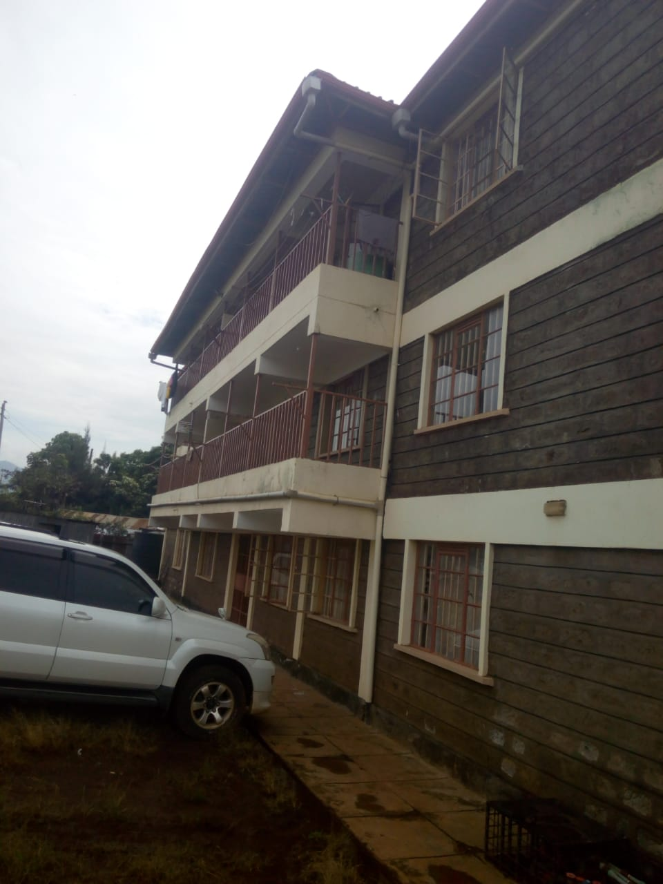 2 Bedroom house to let Kisumu mamboleo
