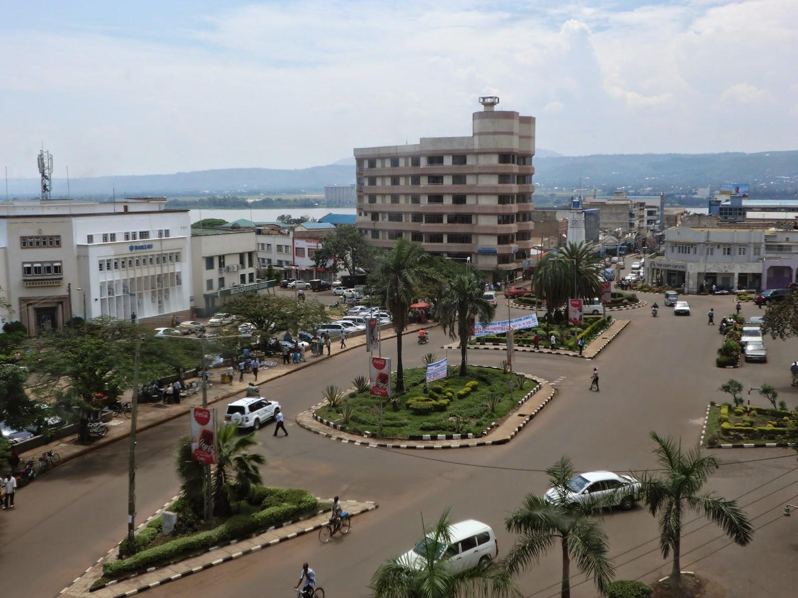 Kisumu Plots for Sale