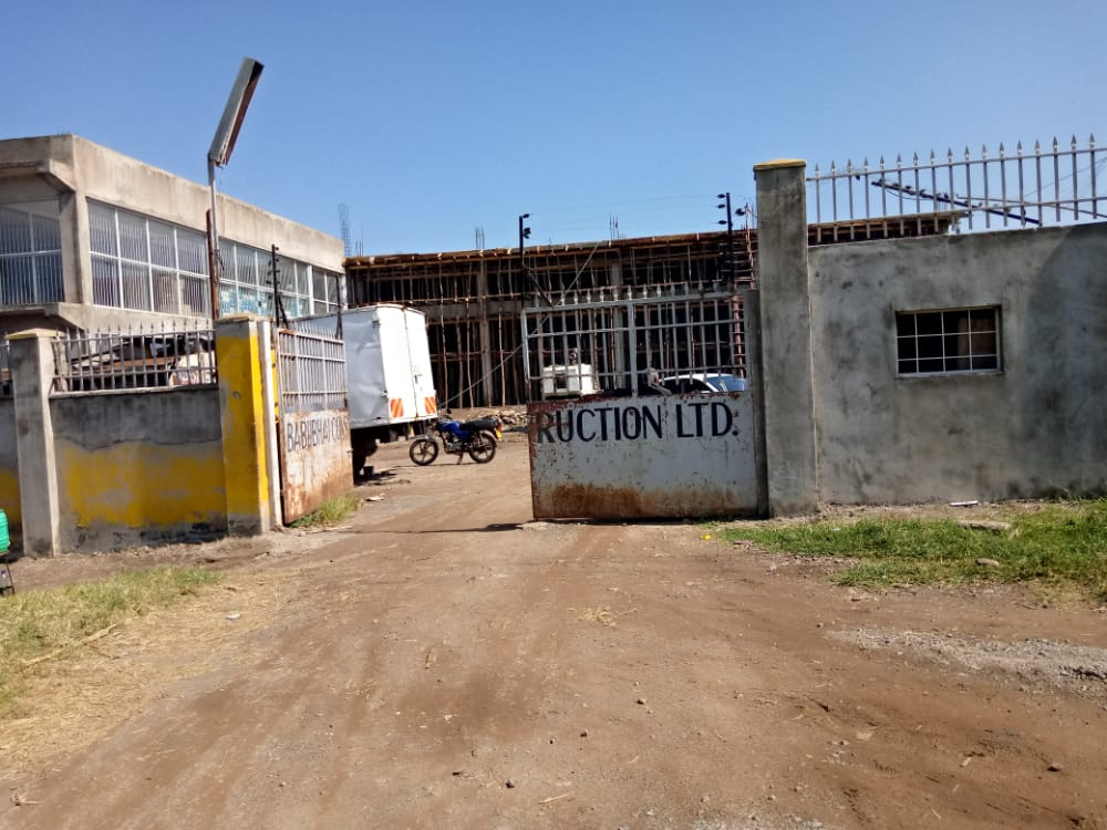 Property for sale obote road kisumu,kisumu property for sale,kisumu commercial property for sale