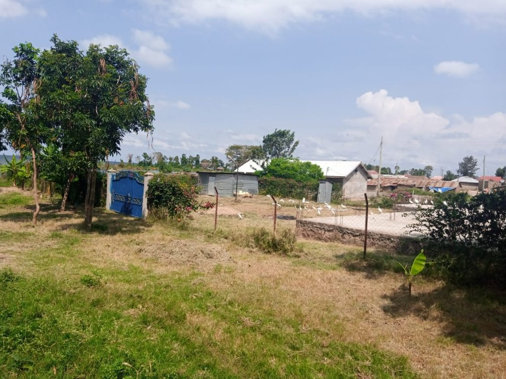 property for sale bondo uhanya beach